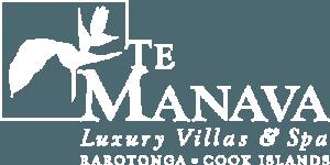 Te Manava Luxury Villas & Spa Logo