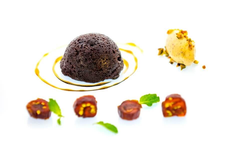 Sticky Date Pudding Wellness Recipe - Chiva-Som Wellness Recipes